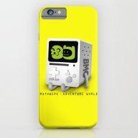 Mathwerk - Adventure Wor… iPhone 6 Slim Case