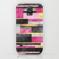Big City Girl Galaxy S5 Slim Case