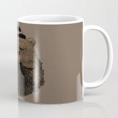 Grizzly Beard Mug