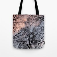 autumn I Tote Bag