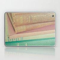 Book Lover Laptop & iPad Skin