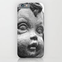 Cherub Face iPhone 6 Slim Case
