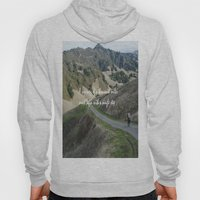 Thousand Miles Hoody