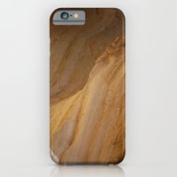 Red Wave iPhone 6 Slim Case
