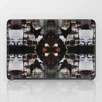 Mandala Series #15 iPad Case