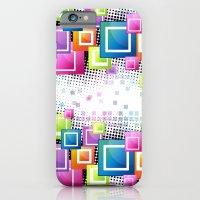 I'm Just Too Freakylicio… iPhone 6 Slim Case