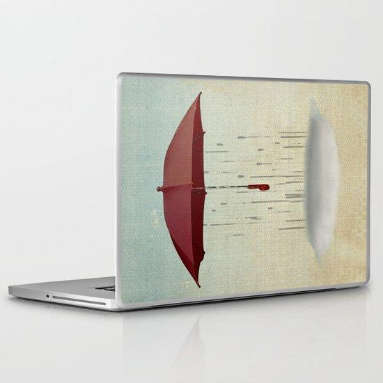 reverse osmosis Laptop & iPad Skin