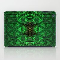 on the edge of the universe iPad Case