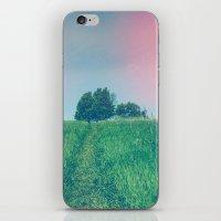 Bohemian Summer iPhone & iPod Skin