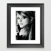 What You Wish For Framed Art Print
