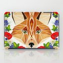 spring fox  iPad Case