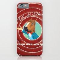 That Is Odd iPhone 6 Slim Case