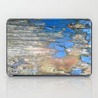 Feeling Abstract iPad Case