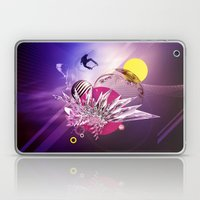 Dreampark Laptop & iPad Skin