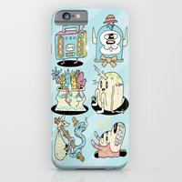 The Gangs all Here iPhone 6 Slim Case