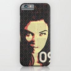 Fashion Woman Slim Case iPhone 6s