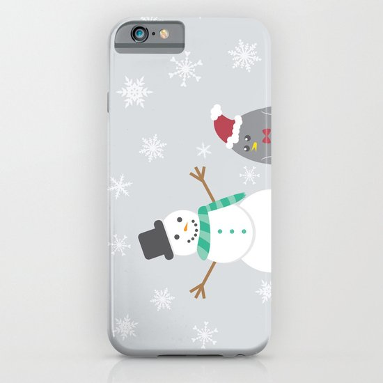 Happy holidays! iPhone & iPod Case