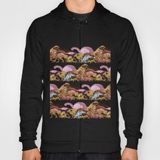 Jurassic Sweet | Deluxe Edition Hoody