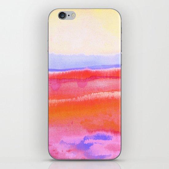 Destiny 3 iPhone & iPod Skin