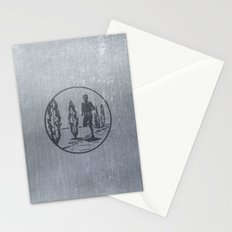 Running Stationery Cards