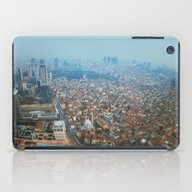 Istanbul At Night .View … iPad Case