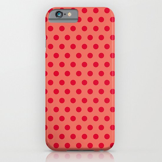 Dots collection  iPhone & iPod Case