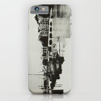 iPhone & iPod Case featuring Plume by Stefan Volatile-Wood