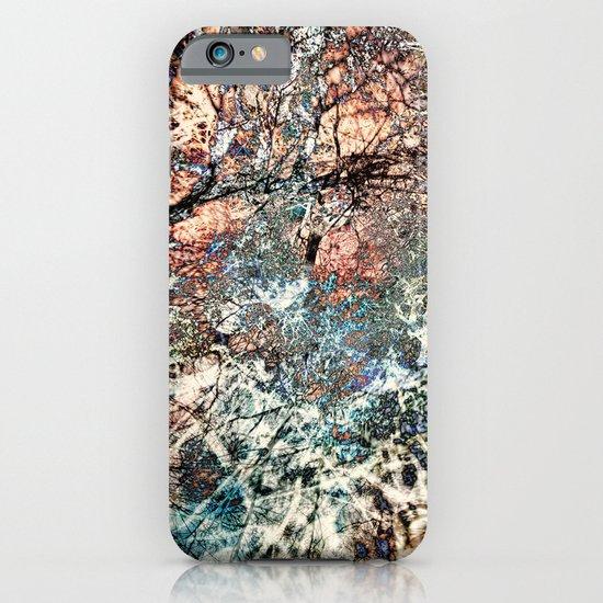 Tangled Tree iPhone & iPod Case