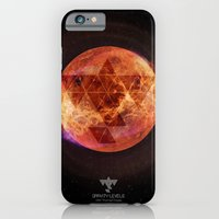 Gravity Levels: Red Plan… iPhone 6 Slim Case