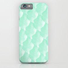 Mint Scallop iPhone 6 Slim Case