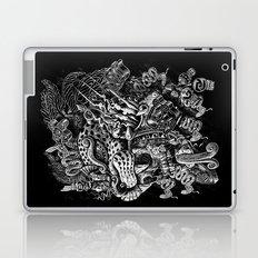 Jaguar Warrior Laptop & iPad Skin