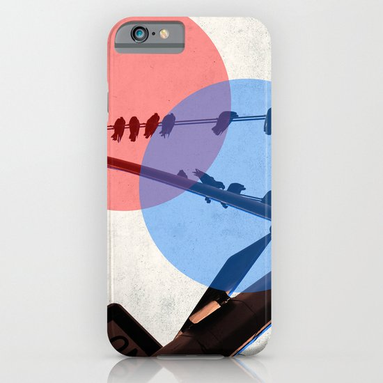 Dimensions iPhone & iPod Case