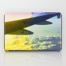 Above It All iPad Case