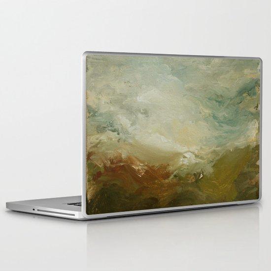 Midsummer Madness Laptop & iPad Skin