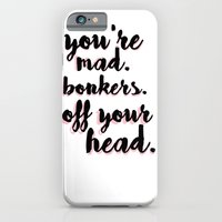 Bonkers iPhone 6 Slim Case