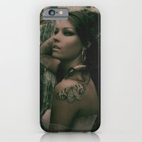 iPhone & iPod Case featuring mny by ASTRA ZERO