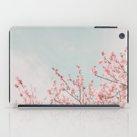Waving in the Sky iPad Case