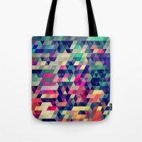 Atym Tote Bag