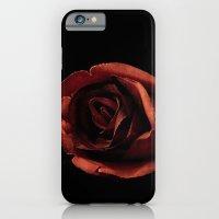 iPhone & iPod Case featuring LaRose by PhotographyByJoylene