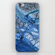 Blue Marble iPhone & iPod Skin