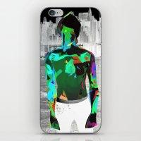 Urban Boy iPhone & iPod Skin