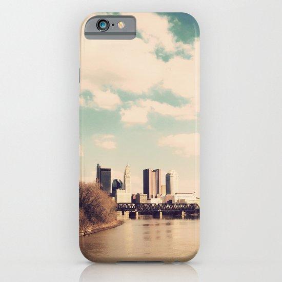 Columbus Ohio 2 iPhone & iPod Case