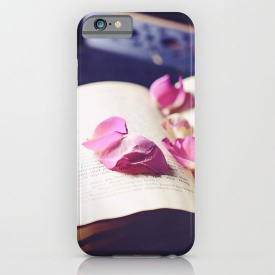 scattered memories iPhone & iPod Case