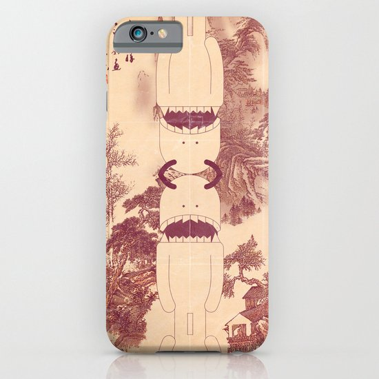 g r r iPhone & iPod Case