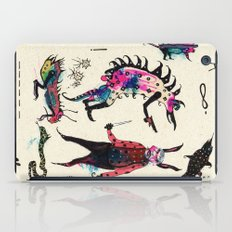 Aquassassins iPad Case