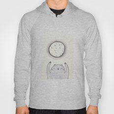 Moon Bear Hoody