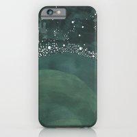 Galaxy No. 3 iPhone 6 Slim Case