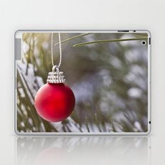 Christmas is here Laptop & iPad Skin