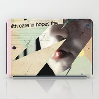 Forgotten Favourite iPad Case