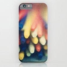 Sticks iPhone 6 Slim Case